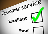 Excellent Customer Service courses logo
