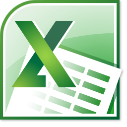 Excel courses logo