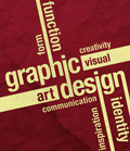 Graphic Design courses logo