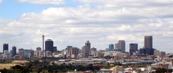Picture of Johannesburg