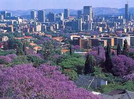 Picture of Pretoria